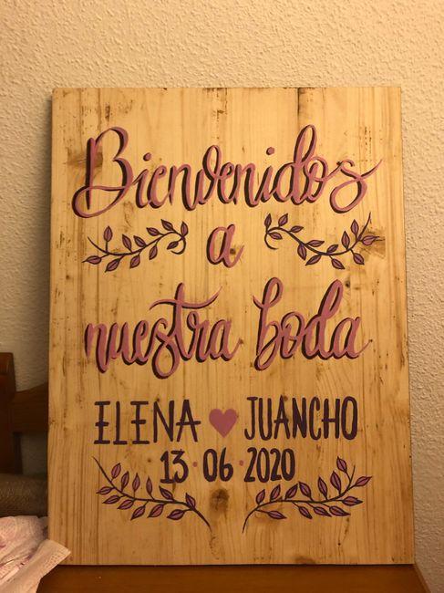 Boda low cost: ¡sí se puede! - 1