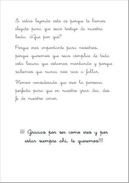 Cuadernillo Rubio Testigos 2