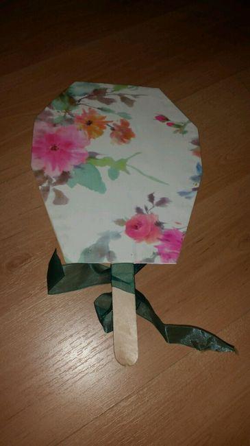C mo pegar las flores p gina 2 manualidades foro for Como pegar plastico