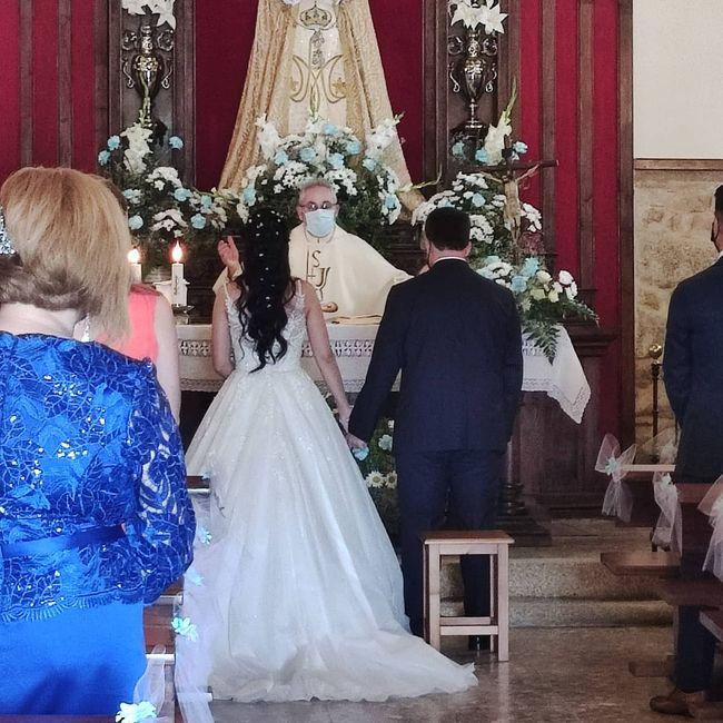 Y.. me casé! 2