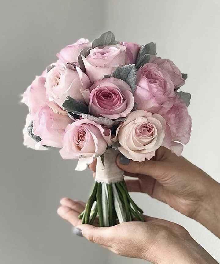 ¡Piensa rápido! - Una flor para el ramo - 1