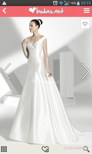 franc sarabia otras temporadas - moda nupcial - foro bodas