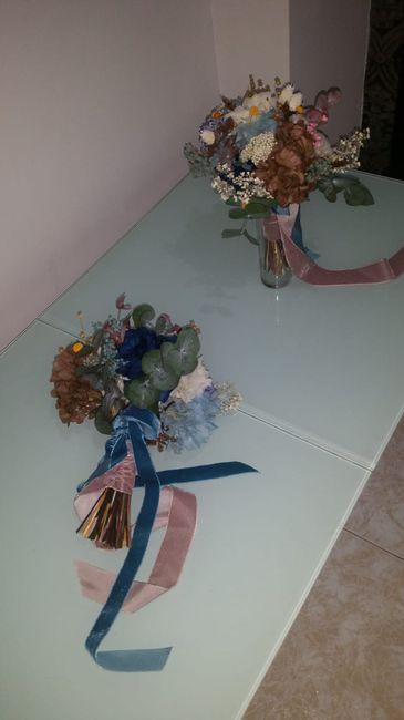 Ramo de novia 2