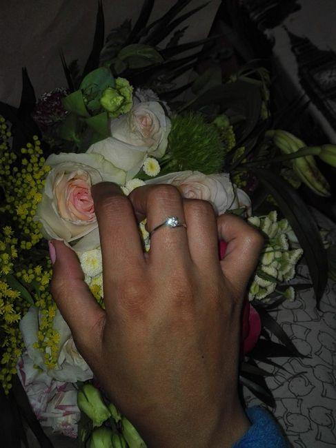 CONCURSO: ¡Cuéntanos tu pedida y GANA la web de boda Premium! 💍 - 1