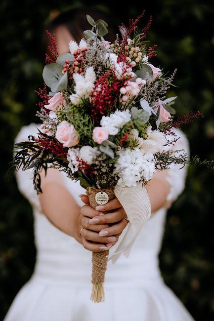 Novios que nos casamos el 26 de Septiembre de 2020 en Madrid 2