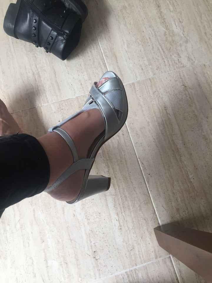 Ya tengo zapatos! - 2