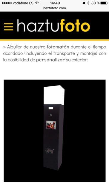 Fotomaton asturias - 1