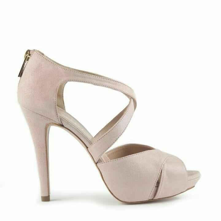 Zapatos !! - 1