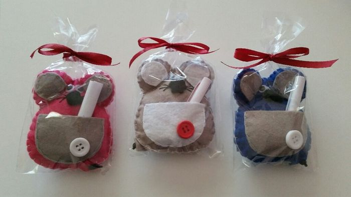 Mis regalos para los niños - 2