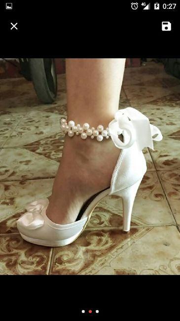 Los zapatos de mis sueños!!! - 1