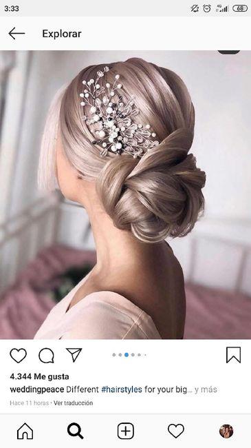 Fotos de peinados 15