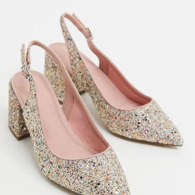 Zapatos brilli brilli!! ✨ 1