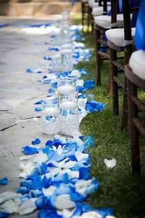 Boda en tonos azules 💙 - 10