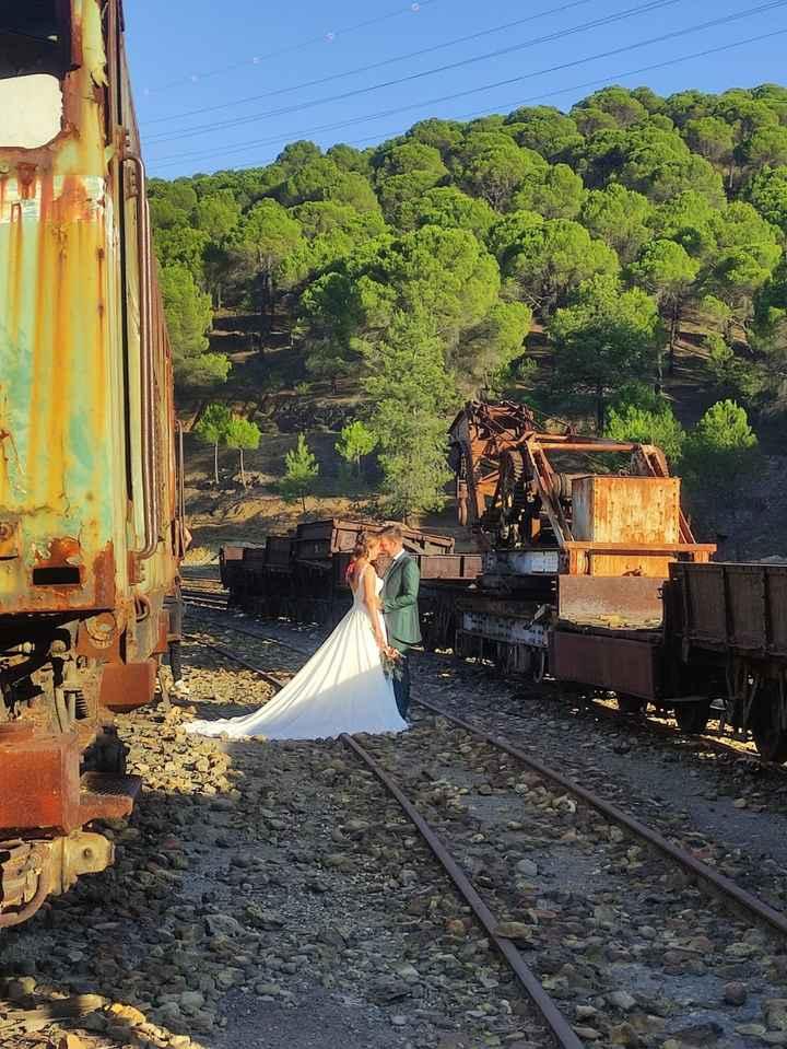 Fotos preboda Andalucía - 2