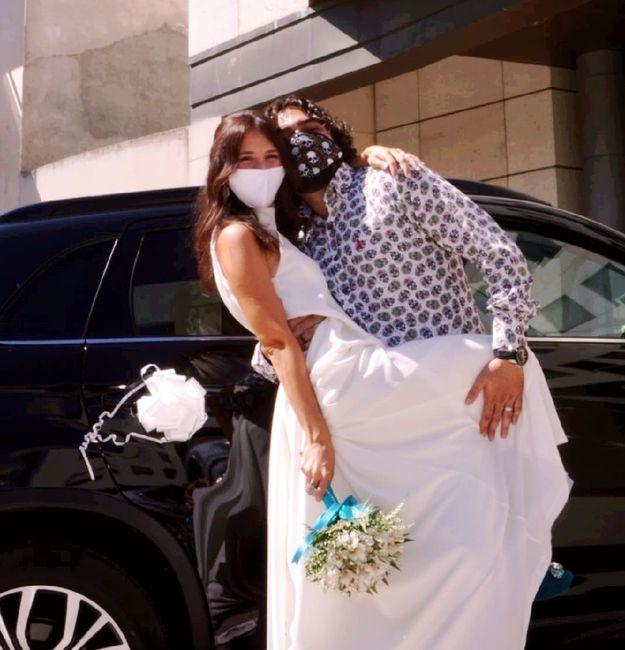 Oficialmente... matrimonio!!!! 2