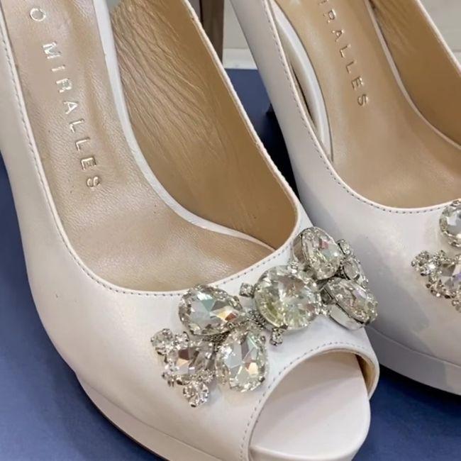 Zapatos Calenda 9