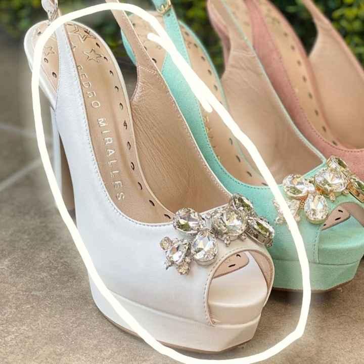Muéstranos tus zapatos 👠 - 1