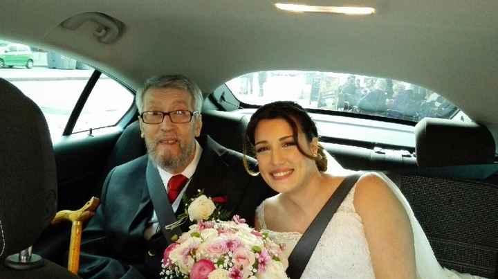 Dos semanas de casada!!! - 1