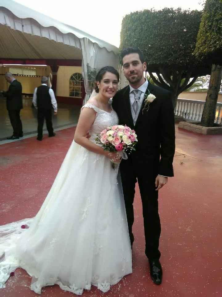 Dos semanas de casada!!! - 4