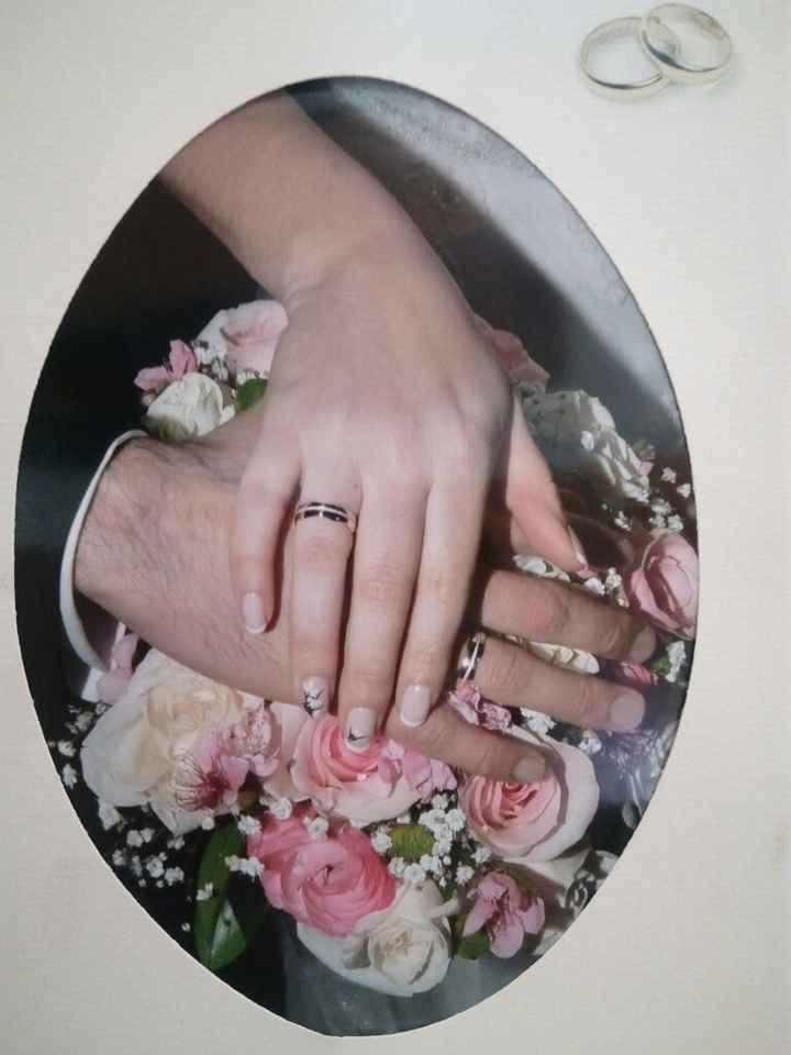 Dos semanas de casada!!! - 6