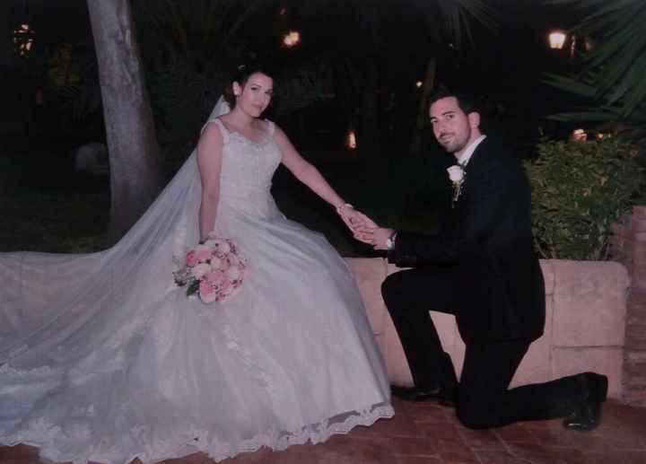 Dos semanas de casada!!! - 8