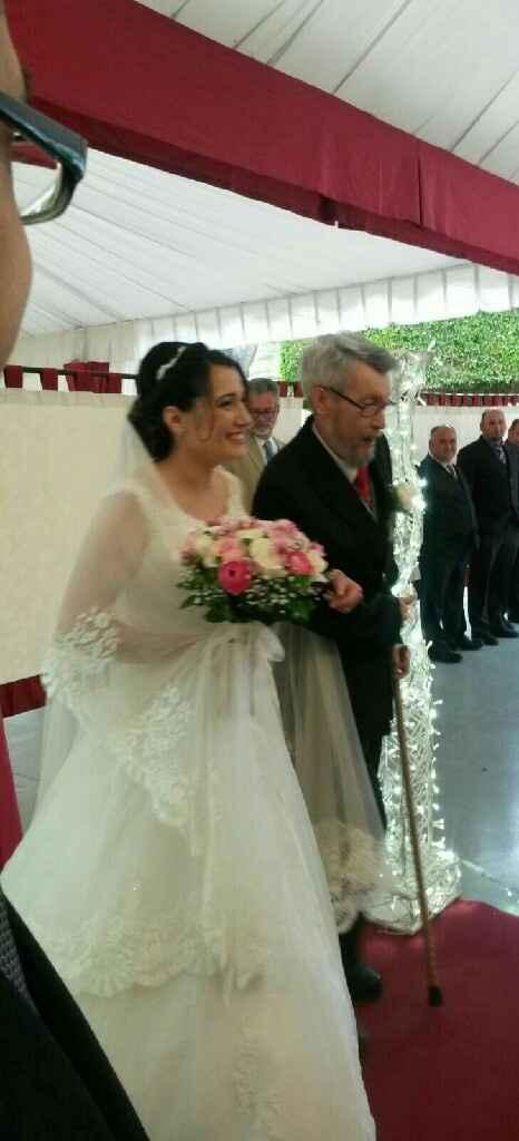 Dos semanas de casada!!! - 9