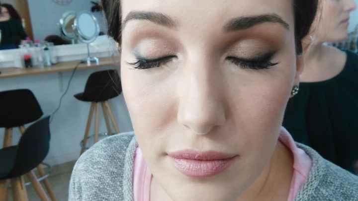 Prueba maquillaje definitiva