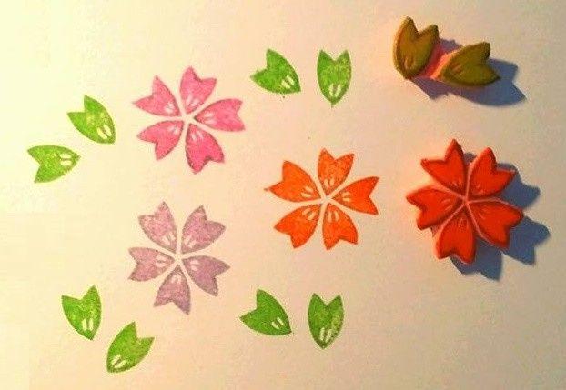 Mi sellos de sakura