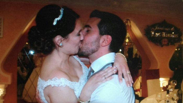 Dos semanas de casada!!! - 13
