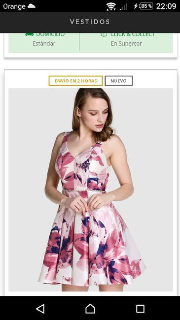 Vestir niña de catorce años - 1