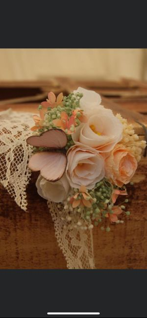 Nuestros ramos de novia ¡¡¡¡¡¡ 7