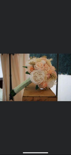 Nuestros ramos de novia ¡¡¡¡¡¡ 9