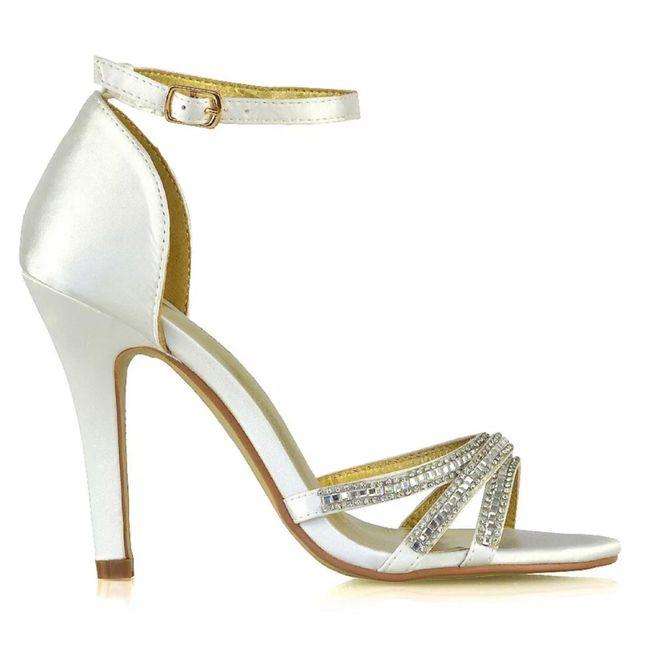 Qué zapatos os gustan más? 2