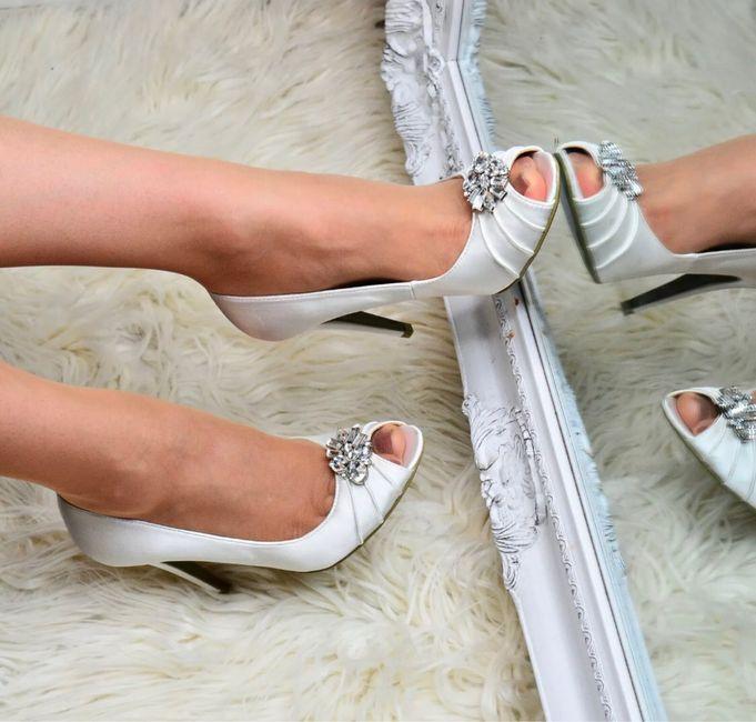 Qué zapatos os gustan más? 3