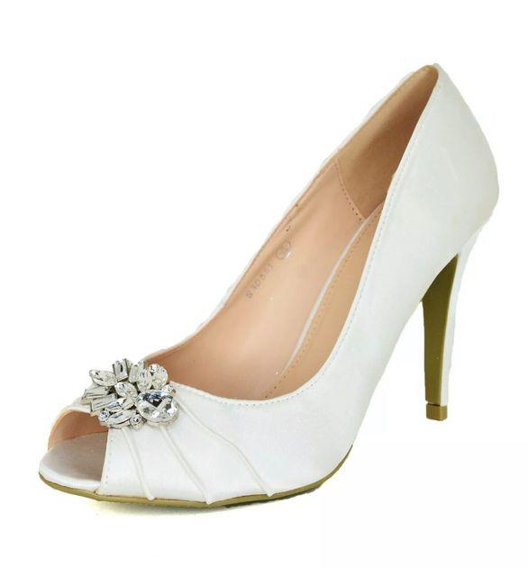 Qué zapatos os gustan más? 4