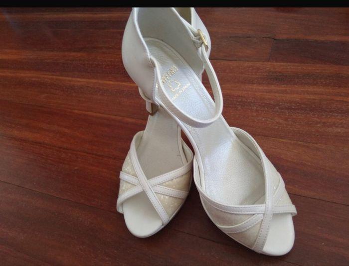Qué zapatos os gustan más? 5