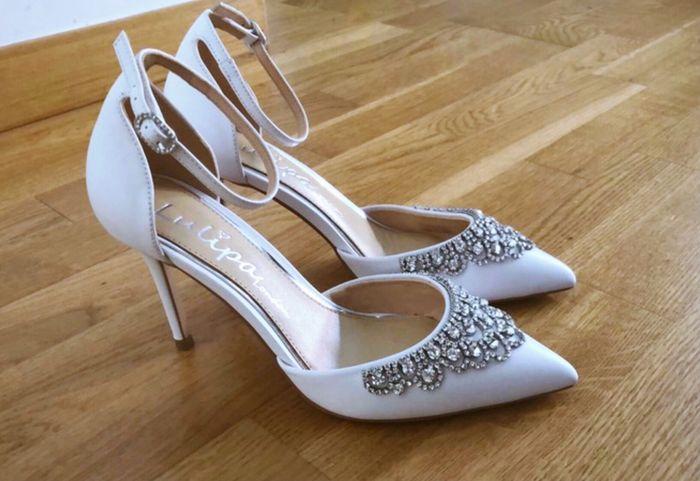 Con qué zapatos os quedaríais? 2