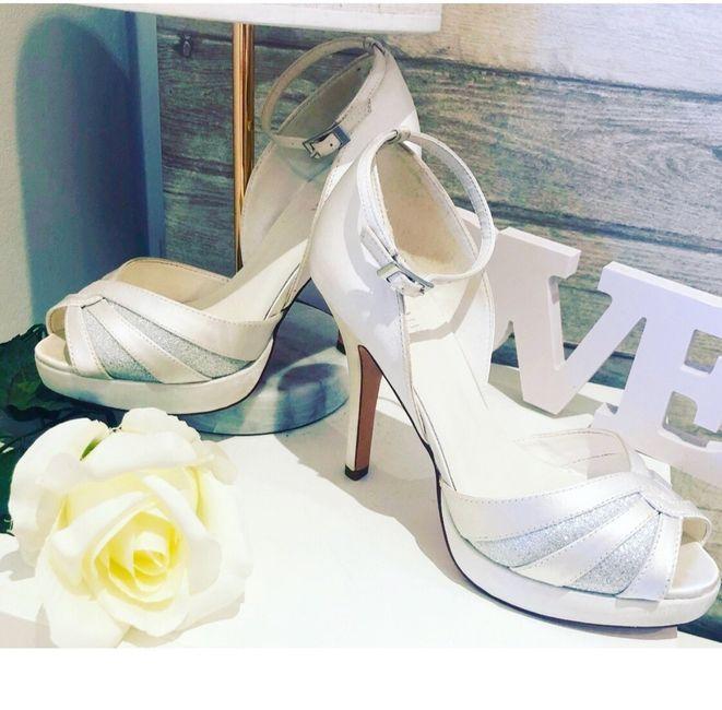 Con qué zapatos os quedaríais? 3