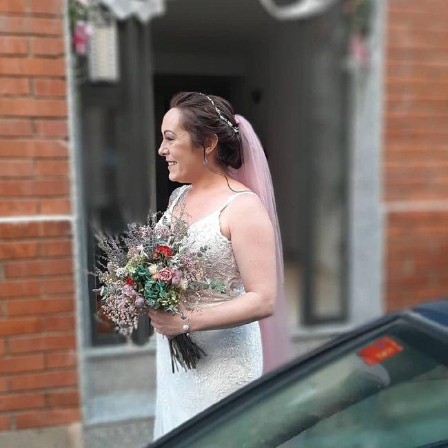 Al fin casados!! 1