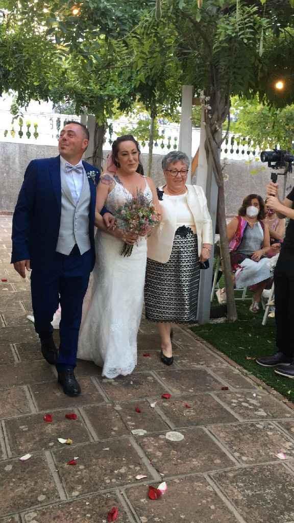 Al fin casados!! - 4