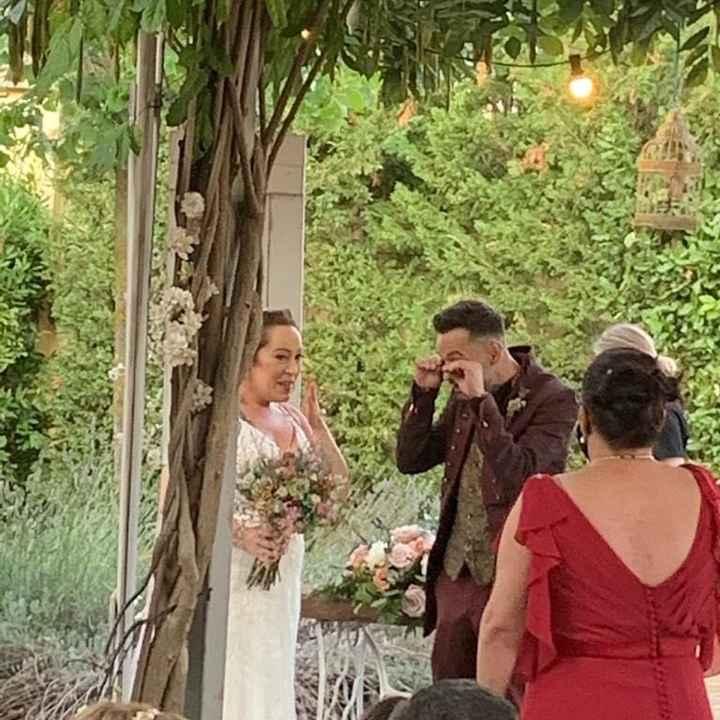 Al fin casados!! - 5