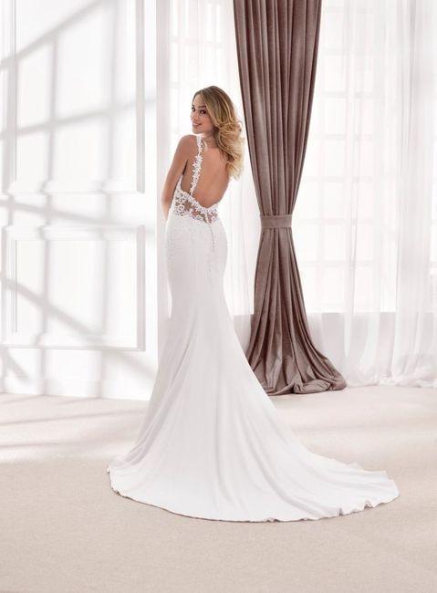Vestido novia Vertize Gala opiniones 2