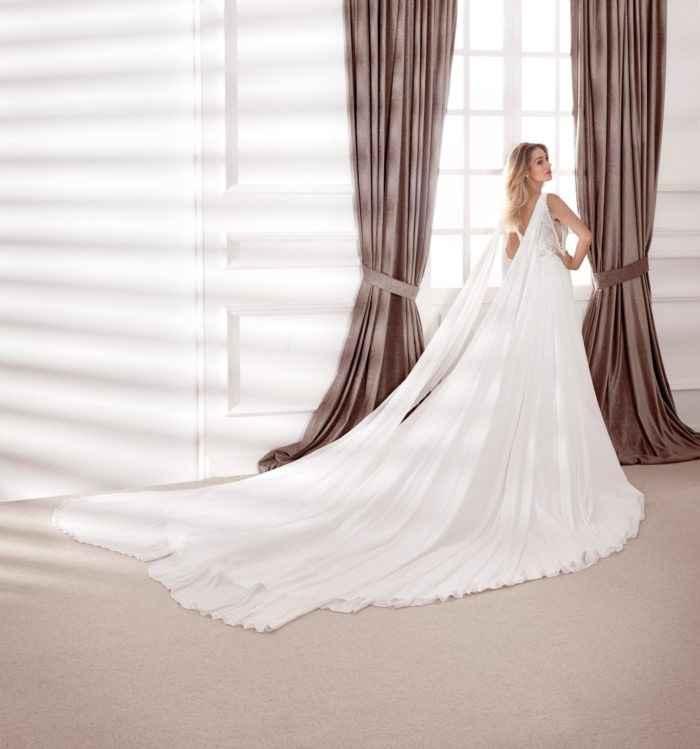 Vestido novia Vertize Gala opiniones - 4
