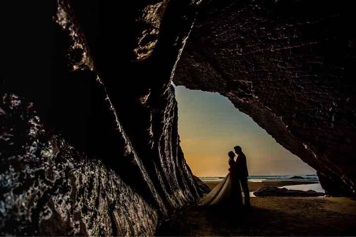 Honeymoon 2.0 para el primer aniversario + Postboda - 2