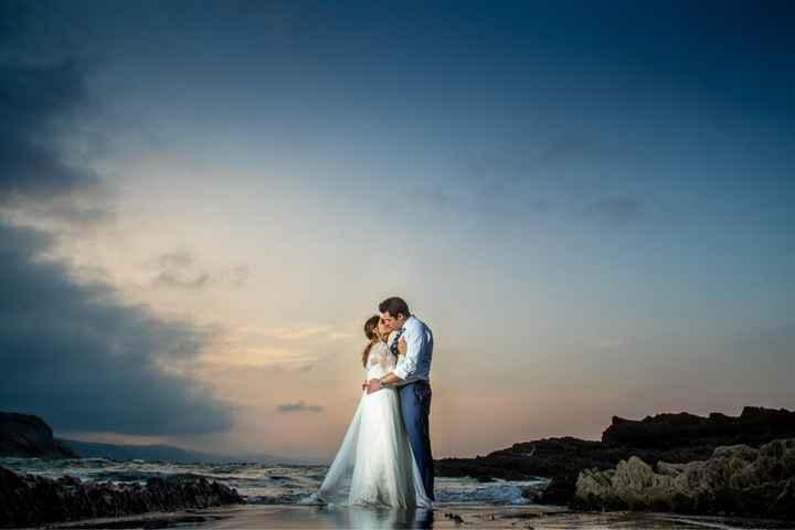 Honeymoon 2.0 para el primer aniversario + Postboda - 4