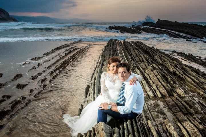 Honeymoon 2.0 para el primer aniversario + Postboda - 6