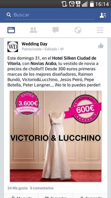 Vestidos de novia en vitoria gasteiz outlet
