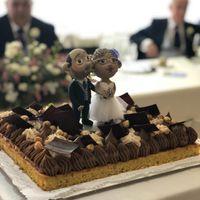 Muñecos de la tarta - 1