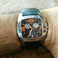 Reloj de pedida a mi chico - 1