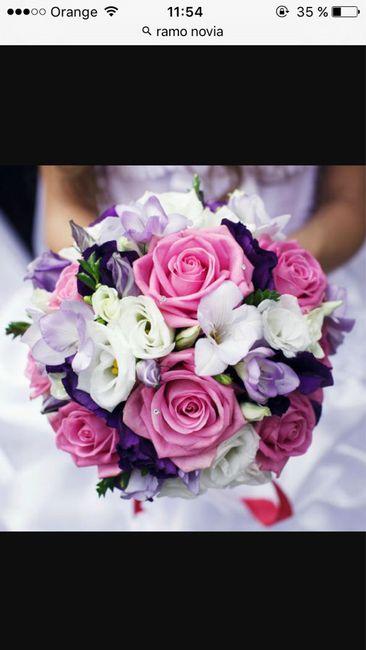 ¿Cuál será el color de tu boda? - 1